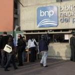 Biblioteca Nacional del Perú dejará de funcionar 45 días