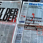 Aylan Kurdi: Bild sale sin fotos ante ola de críticas por imagen