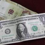 Tipo de cambio del dólar frente al sol culmina en alza: S/ 3.50
