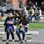 Senamhi: brillo solar en Lima continuará hasta el jueves 17