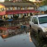 Terremoto en Chile: informan que no hay damnificados peruanos