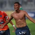 César Vallejo gana a San Martín 2-1 por la fecha 4 del Clausura