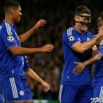 Champions League: resultados de la fase de grupos del miércoles 16