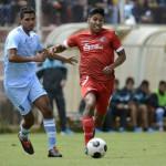Garcilaso y Cienciano igualan 1-1 por fecha 3 del Torneo Clausura