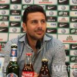 Claudio Pizarro: fecha y hora de su posible debut en Werder Bremen