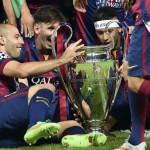 Copa del Rey: Athletic-Barcelona y Real Madrid-Sevilla en 8° de final