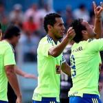 Sporting Cristal gana 3-2 a UTC por la fecha 4 del Torneo Clausura