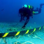 Internet: despliegan cable submarino de 6.000 kilómetros entre Florida y Ecuador