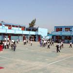 Recomiendan gestión responsable de fondos transferidos para mantenimiento de colegios