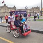 Lima: calles de Centro Histórico serán cerradas este domingo