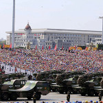 50 postales del desfile más espectacular de la historia
