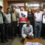 Congreso ANP: encuentro definirá futuro del periodismo nacional