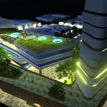 Colombia construye primer distrito térmico de América Latina