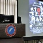 ANP: proyectan documental sobre los estudiantes desaparecidos en Ayotzinapa