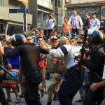 Egipto: fuerzas de seguridad matan por error a 12 turistas