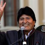 Bolivia: celebrarán referéndum sobre reelección presidencial
