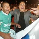 Freddy Ternero: revive la hazaña de Cienciano campeón (VIDEOS)