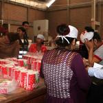 Rescatan a 8 menores de una fábrica de Ate