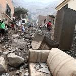 Fenómeno El Niño: Chile ofrece al Perú apoyo de expertos