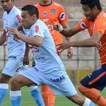 Torneo Clausura 2015: Real Garcilaso golea 4-0 a Vallejo en el Cusco