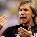 Perú: ¿qué dijo Ricardo Gareca tras empate ante Colombia?