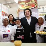 Gastón Acurio: en comedores populares está el secreto mejor guardado