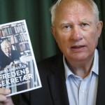 Comité Nobel y exsecretario polemizan por violación de confidencialidad