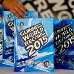 Nuevos récord Guinness: la tortuga más veloz y el mayor pie humano