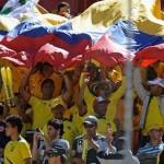 Colombia vs Perú: Se agotan entradas norte y sur en Barranquilla