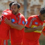 Torneo Clausura: Municipal cae goleado 5-0 ante Sport Huancayo