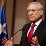 """Chile: esperará con """"serenidad y confianza"""" fallo de La Haya"""