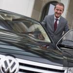 Volkswagen: cinco millones de vehículos de la marca VW están afectados