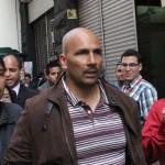 "Ilan Heredia llama ""impresentable"" a fujimorista Héctor Becerril"