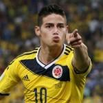 Colombia vs Perú: columna vertebral cafetera queda descartada