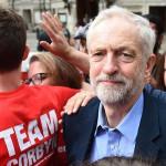 Reino Unido: Jeremy Corbyn es elegido nuevo líder del Partido Laborista
