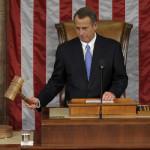 EEUU: renuncia John Boehner, congresista que lloró tras discurso del Papa