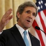 Kerry aboga por una operación terrestre contra Estado Islámico