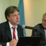 Argentina: se inicia trascendente congreso internacional económico