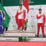 Karate peruano gana 17 medallas en Panamericano Under 21