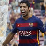 Balón de Oro: Suárez, Neymar, Ramos y Vidal, últimos en entrar a la lista