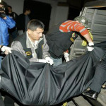 Los Olivos: asesinan a cajera de supermercado