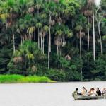 Madre de Dios: liberan a turistas retenidos en Boca Manu