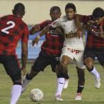 Melgar gana 2-0 a Universitario por la fecha 6 del Torneo Clausura