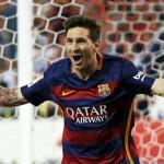 Liga BBVA: Barcelona gana 2-1 a Atlético de Madrid por la fecha 3