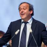 """Platini: """"El pago que se me hizo es por un trabajo por contrato con la FIFA"""""""
