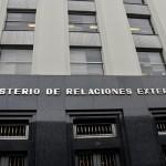 Nombran a embajador peruano en Costa Rica