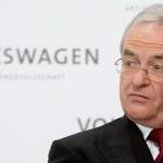 Volkswagen: investiga a expresidente por supuesto fraude