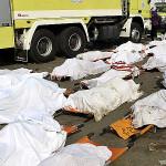 Aumenta a 717 peregrinos muertos en La Meca por aglomeración