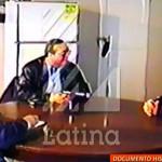 YouTube: encuentro de fujimorista Montesinos con Abimael Guzmán
