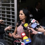 Twitter: Nadine Heredia rechaza investigación en su contra